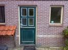 Jaren 30 woning Nijkerk